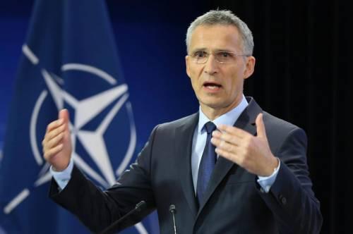 """Nato: """"15 dei 29 membri investiranno il 2% del Pil entro il 2024"""""""