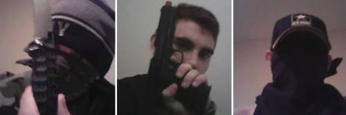 Florida, il killer che ha ucciso 17 persone legato ai suprematisti