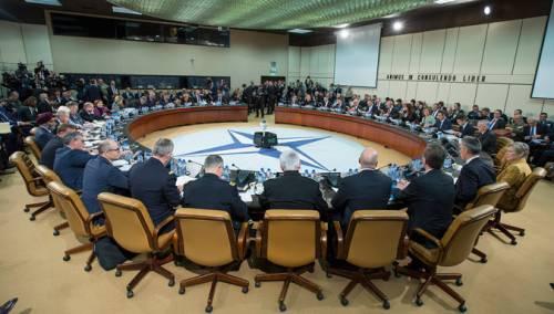 Nato, istituiti due nuovi comandi in caso di guerra con la Russia