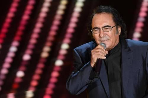 """The Voice, Al Bano ricorda commosso la figlia Ylenia: """"Io e Romina abbiamo inventato quel nome"""""""