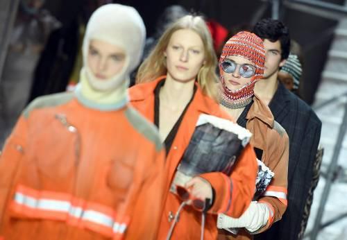 New York Fashion Week Fall - Winter 2018 – 2019