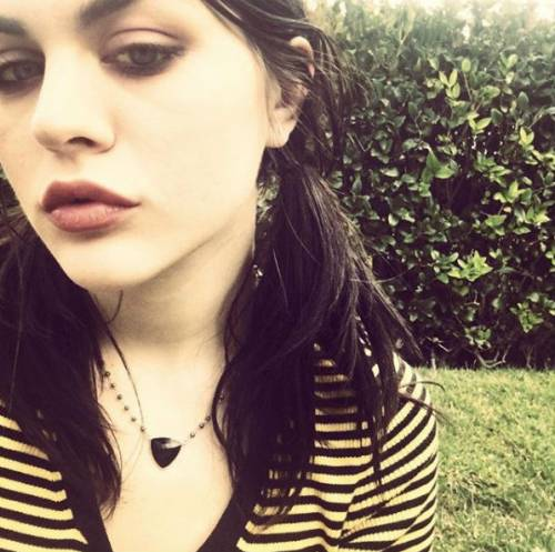 Frances Bean Cobain, le immagini più seducenti 5