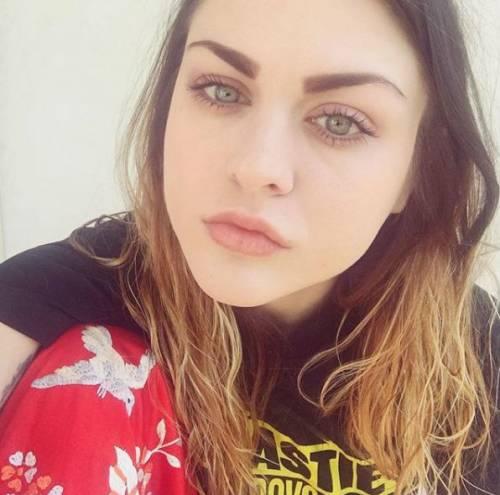 Frances Bean Cobain, le immagini più seducenti 15