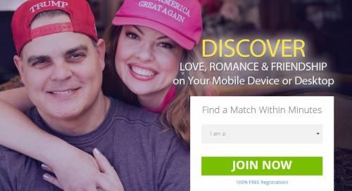 Usa, i siti di incontri per fan di Trump che escludono gli omosessuali