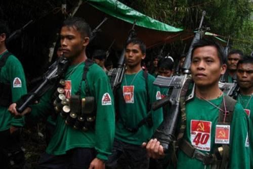 """Filippine, Duterte: """"500 dollari a chiunque uccida un ribelle comunista"""""""