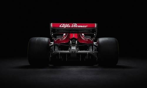 Alfa Romeo Sauber: ecco le foto della nuova C37 10