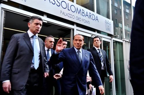 Adesso giustizia è fatta: Berlusconi può ricandidarsi