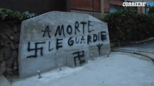 Fermo immagine Corriere tv