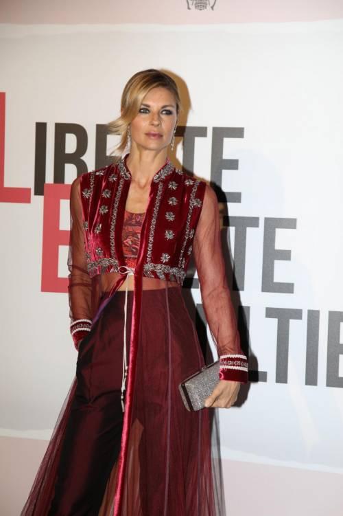 Milano Fashion Week, le star ospiti delle sfilate