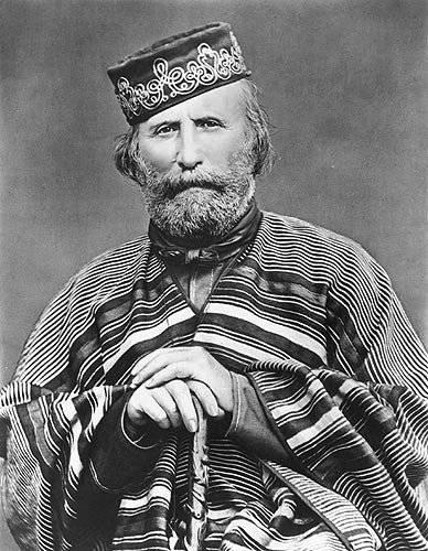 "Da Varsavia un'offesa a Giuseppe Garibaldi: ""Fu un antisemita"""