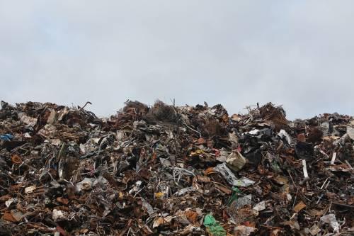 La Cina non vuole più i nostri rifiuti e adesso per l'Europa saranno guai
