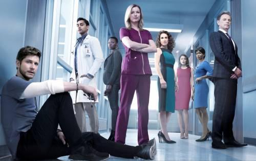 """Ecco """"The Resident"""", l'anti """"Grey's anatomy"""". Il lato oscuro dei medici diventa una serie tv"""