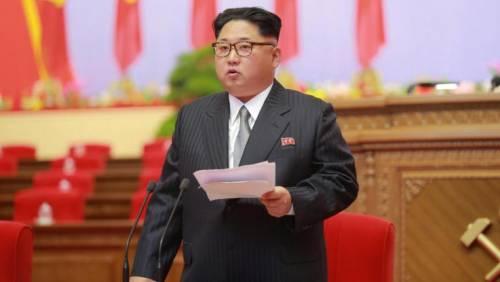 Esercitazione al confine della Nord Corea. A rischio il summit Trump-Kim