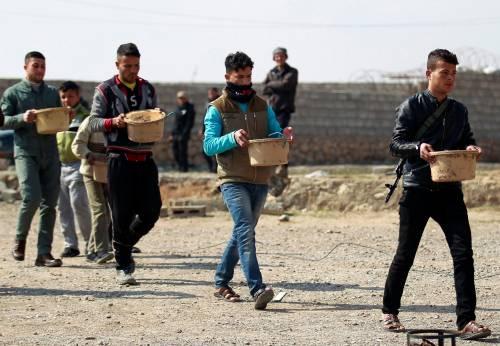 Ora in Iraq rischia di scoppiare una nuova guerra tribale per l'acqua