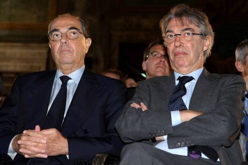 È morto Gian Marco Moratti, presidente della Saras