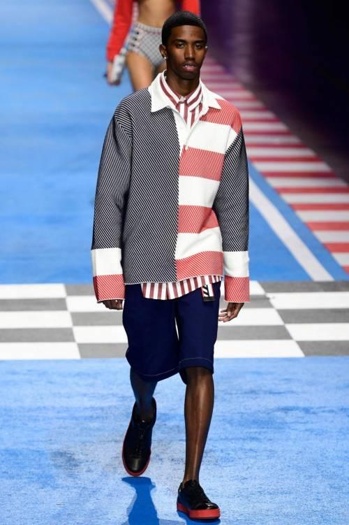 Tommy Hilfiger alla Milano Fashion Week 5