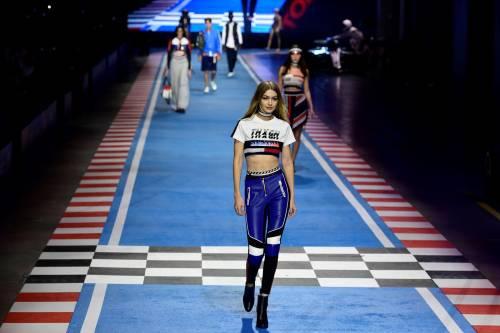 Tommy Hilfiger alla Milano Fashion Week 8