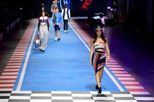 Tommy Hilfiger alla Milano Fashion Week 9