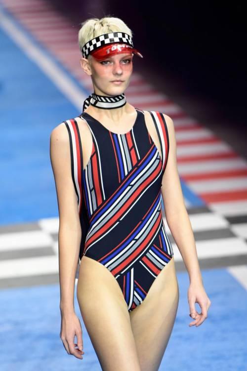 Tommy Hilfiger alla Milano Fashion Week 12