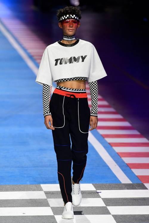Tommy Hilfiger alla Milano Fashion Week 14