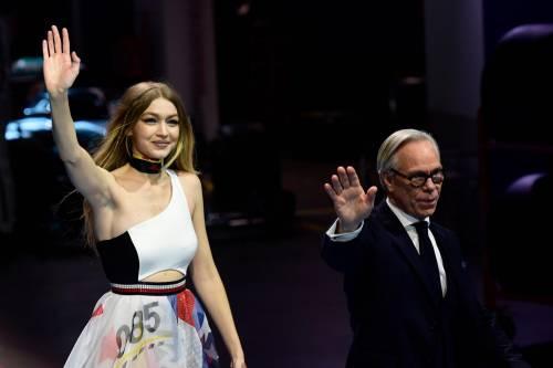 Tommy Hilfiger alla Milano Fashion Week 15