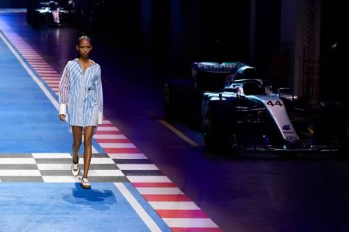 Tommy Hilfiger alla Milano Fashion Week 20