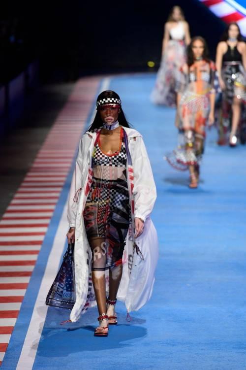 Tommy Hilfiger alla Milano Fashion Week 3
