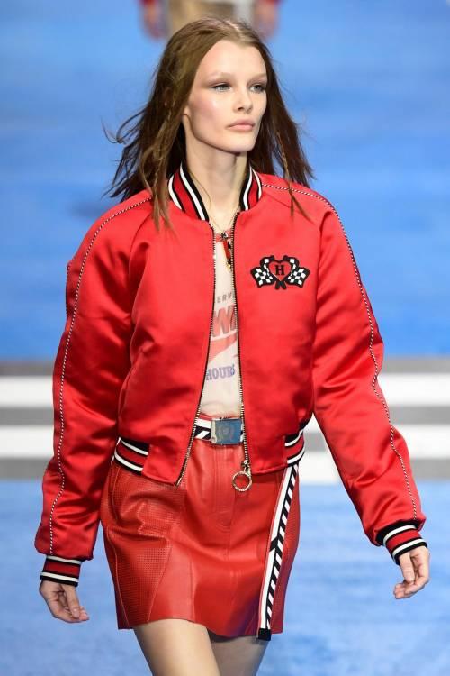 Tommy Hilfiger alla Milano Fashion Week 4