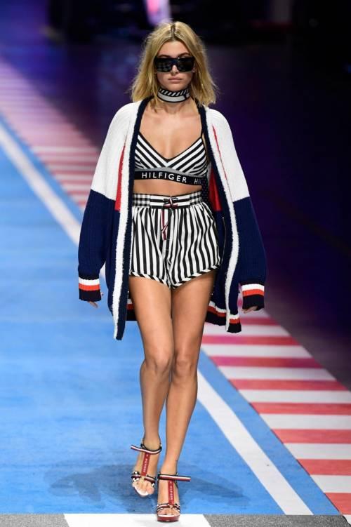 Tommy Hilfiger alla Milano Fashion Week 10