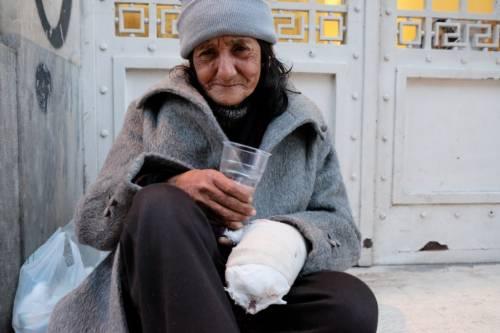 Belgio, il sindaco fa arrestare i clochard per salvarli dal gelo
