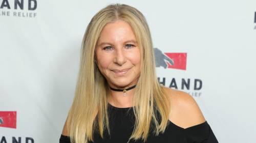 Barbra Streisand, le foto dell'artista 10