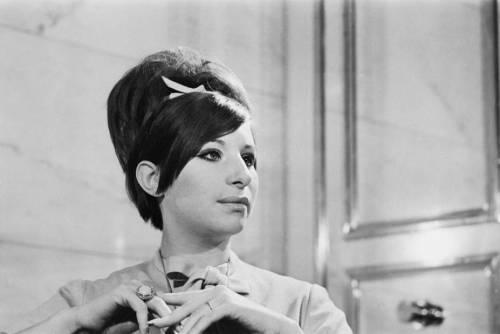 Barbra Streisand, le foto dell'artista 12