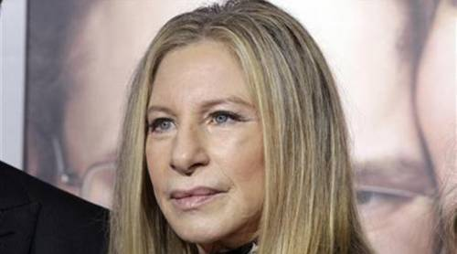 Barbra Streisand, le foto dell'artista 14