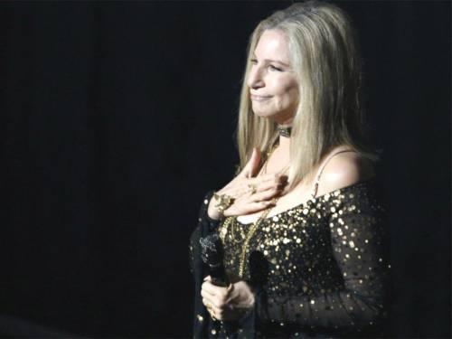 Barbra Streisand, le foto dell'artista 15