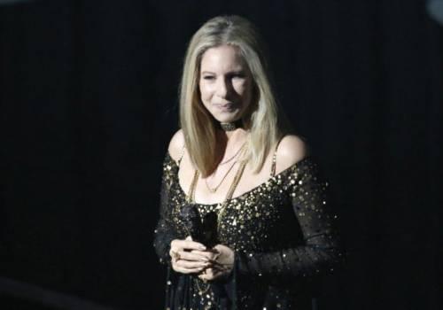 Barbra Streisand, le foto dell'artista 16
