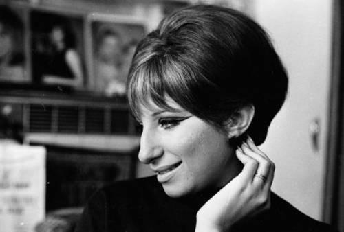 Barbra Streisand, le foto dell'artista 18