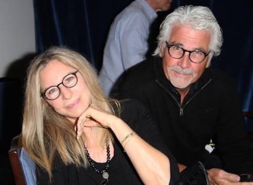 Barbra Streisand, le foto dell'artista 19
