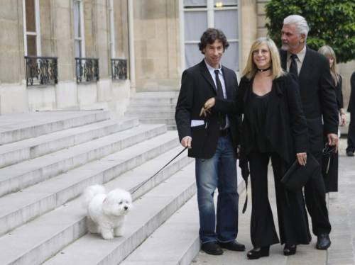 Barbra Streisand, le foto dell'artista 1