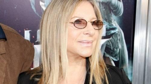 Barbra Streisand, le foto dell'artista 3
