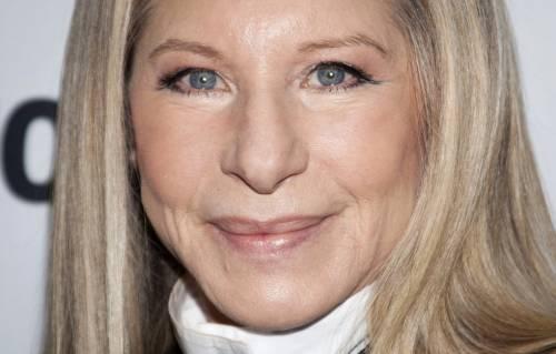 Barbra Streisand, le foto dell'artista 4