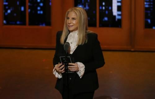 Barbra Streisand, le foto dell'artista 5