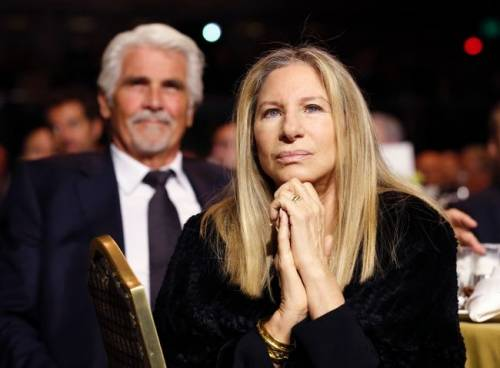 Barbra Streisand, le foto dell'artista 6