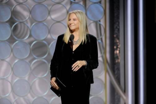Barbra Streisand, le foto dell'artista 8