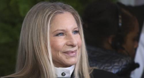 Barbra Streisand, le foto dell'artista 9