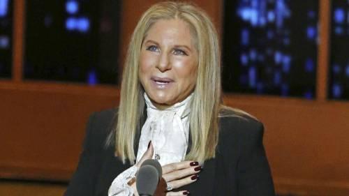 Barbra Streisand, le foto dell'artista 2