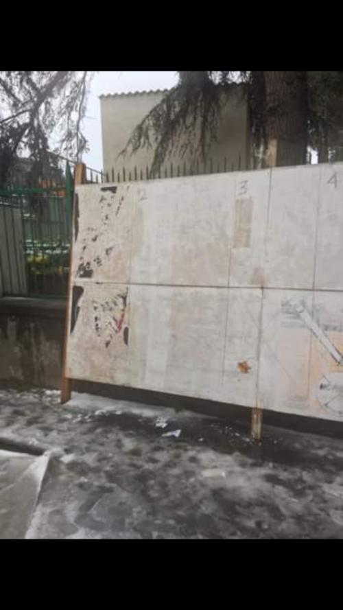 Livorno, il luogo dell'aggressione del militante di CasaPound 2