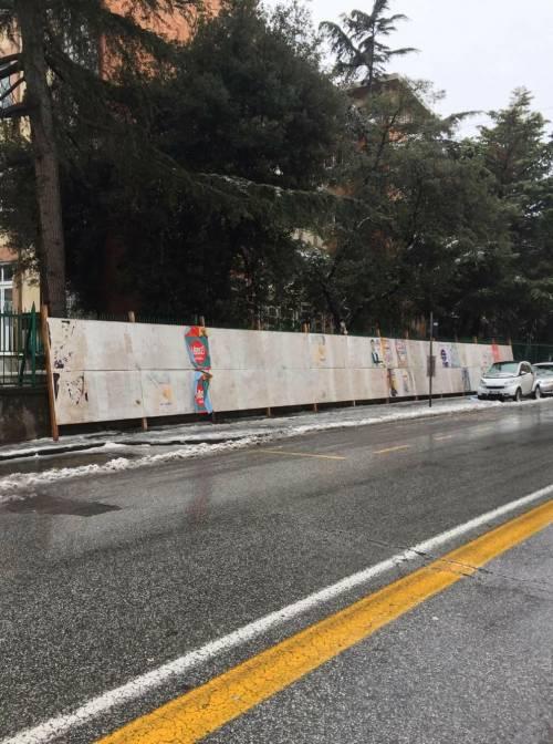 Livorno, il luogo dell'aggressione del militante di CasaPound 3