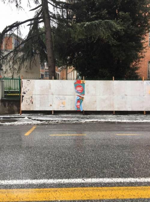 Livorno, il luogo dell'aggressione del militante di CasaPound 5