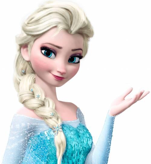 Disney si inventa una Elsa icona gay