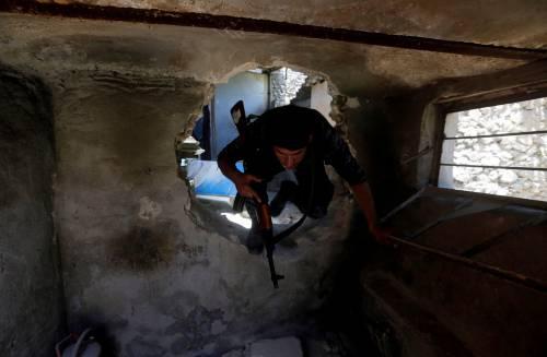 Iraq, la pace è ancora lontana dopo la sconfitta del Califfato